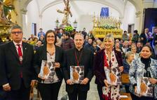 La Congregació de la Sang presenta la nueva revista a las puertas de su 475º aniversario