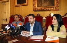 El regidor Pedro Sánchez abandona el grup municipal de Cs a Tarragona