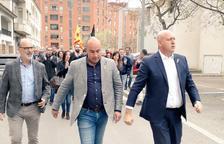 L'alcalde i tinent d'alcalde de la Ràpita també s'abstenen de declarar al jutjat d'Amposta per l'1-O