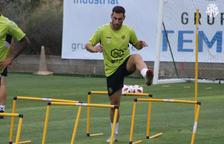 Continua el calvari per a Iván López: torna a lesionar-se del genoll