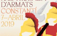 Constantí acogerá la 'XXIII Trobada d'Armats de les Comarques de Tarragona'