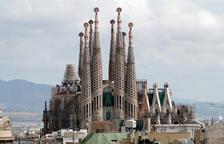 La Sagrada Familia solicita al Ayuntamiento la licencia de obras 133 años después de empezarlas