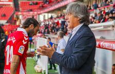 Martín: «El meu equip és com un enciam on hi faltaven el vinagre, la sal i l'oli»