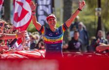Judith Corachán i Pieter Heemeryck guanyadors del Challenge Salou 2019