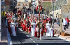 «Jornada histórica» en el encuentro de armados en Constantí
