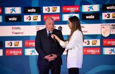 L'FCF aposta pel futbol territorial amb la campanya 'Tots som un equip'