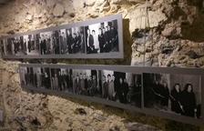 La Processó del Sant Enterrament del 1968 de Torredembarra, objecte d'una exposició