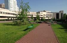 La universitat russa RANEPA acull aquest estiu alumnes de la URV