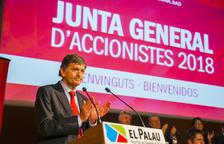 Nomenaran Josep Maria Andreu fill predilecte de Tarragona