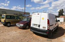 La Guàrdia Urbana incrementa les patrulles a peu a Sant Josep Obrer de Reus