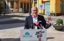 Pellicer, a la CUP: «Pactes? És una mica aviat per especular»