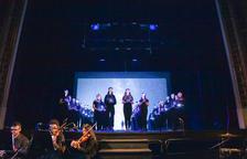 L'INS Salvador Vilaseca de Reus recapta fons amb un musical