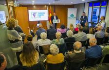 L'assemblea ratifica la llista «real i plural» de Junts per Reus