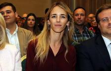 Cayetana Álvarez de Toledo (PPC) farà un míting al Club Nàutic de Salou el dia 21
