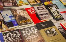 Cossetània Edicions estrena por Sant Jordi una veintena de títulos de autores de la demarcación