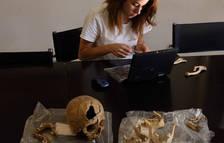 L'IPHES reprèn l'estudi de restes arqueològiques extretes de la Cova del Buldó fa 90 anys
