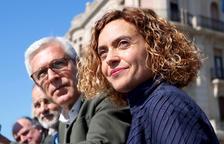 Batet torna a criticar ERC per «permetre un Govern amb retallades» en educació