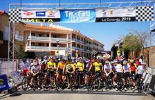 Fernando Tercero gana el Trofeo 15 de abril en La Canonja