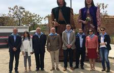 La Canonja celebra la seva desena festa per commemorar la independència
