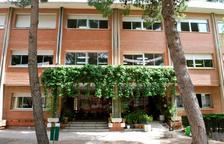 Les obres de millora de l'Escola Mossèn Ramon Bergadà s'iniciaran a l'estiu