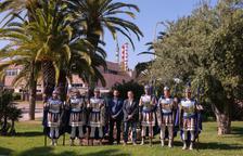 Repsol aporta 15.000 euros a la Setmana Santa de Tarragona