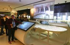 Obre al Gaudí Centre l'espai interactiu 'El Park Güell de Gaudí'