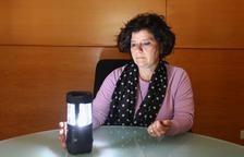 El Ayuntamiento de Reus prestará linternas a familias que sufran emergencia energética