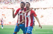 L'Sporting arriba al Nou Estadi amb l'objectiu d'entrar al playoff