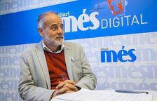 «El PP se oponía a tramitar el proyecto de las redes cerradas»