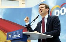 El PP recorrerà al TC la resolució que permet a Puigdemont presentar-se a les europees