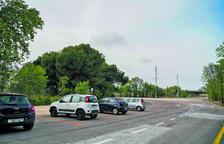 L'Ajuntament de Tarragona va recaptar 5,6 milions el 2018 a través dels aparcaments