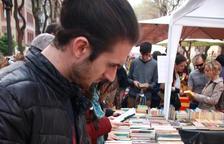 El Gremi de Llibreters de Catalunya sitúa en 22,16 MEUR la facturación por Sant Jordi