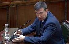 El cap de mediació de Mossos defensa que Sànchez i Cuixart van col·laborar «en tot el que podien» per desconvocar el 20-S