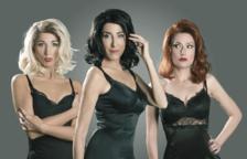 «Al principi 'Desatadas' era més seriosa, però el públic volia humor, humor i humor»
