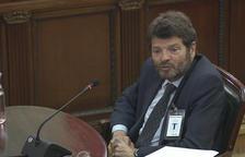 Batlle diu que va dimitir de director dels Mossos per «incomoditat» amb «l'evolució» política