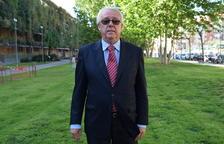 L'alcalde de Sant Jaume dels Domenys, candidat al Senat