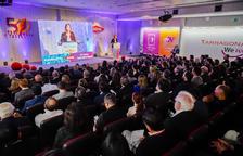 Dow premia Andrea de las Heras en els premis d'enguany