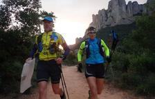 El Ultra Clean Marathon recorrerá 700 kilómetros en siete días por Cataluña