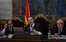 Càrrecs d'ERC denuncien càrregues «desproporcionades» i «gratuïtes» a Tarragona quan la policia ja s'havia endut les urnes