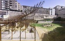 La reforma del Teatre romà, premiada a la XI Biennal Alejandro de la Sota-Mostra