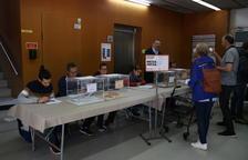 Más de un centenar de catalanes residentes en el extranjero denuncian que no han podido votar el 28-A