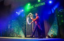 Torredembarra disfruta del tercer Festival de Magia
