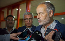 Ruiz (PSC): «Hace un año decían que éramos un partido muerto y enterrado»