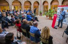 El PSC celebra els 40 anys de vida amb una exposició retrospectiva