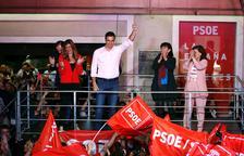 Sánchez promete buscar un gobierno desde posiciones «progresistas»