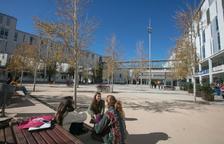 La URV atorga 28.335 euros en ajudes per a estudiants amb dificultats econòmiques