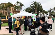 Salou y Vila-seca, municipios catalanes donde Vox obtuvo más proporción de votos