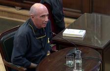 Llach reconoce que aconsejó a los 'Jordis' subir a los coches de la Guardia Civil para desconvocar el 20-S