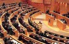 El PSOE recupera el control en el Senado con mayoría