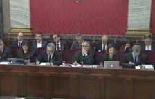 El exnúmero 2 de Villa asegura que Puigdemont dijo al exconseller que el 1-O se financiaría con donaciones de particulares